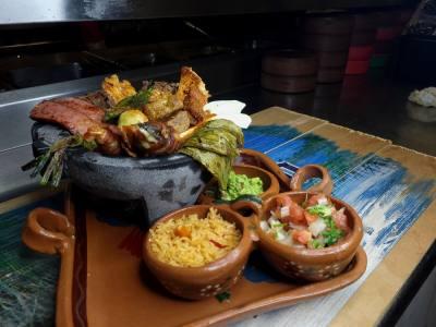 (Courtesy El Mariachi Mexican Bar and Grill)