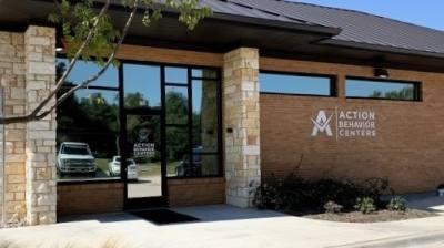 Action Behavior Centers is now open in McKinney. (Courtesy Action Behavior Centers)