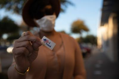 There are eight statewide propositions Texans will get to decide at the polls Nov. 2. (Liesbeth Powers/Community Impact Newspaper)