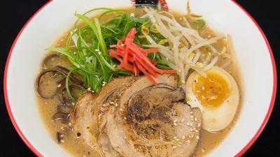 Mikoto Ramen Bar & Sushi is now open on Southlake Boulevard. (Courtesy Mikoto Ramen Bar & Sushi)