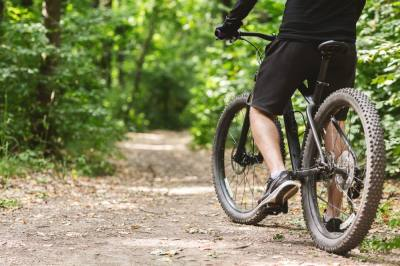 The council voted 6-1 and approved the new citywide trail master plan that will utilize 2020 bond election funds for trails that will help connect Austin to San Antonio. (Courtesy Pexels)