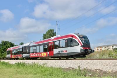 """Leander City Council has requested a transit study to look at """"transit demand, service costs and capital costs"""" for the city's current transit services. (Amy Denney/Community Impact Newspaper)"""