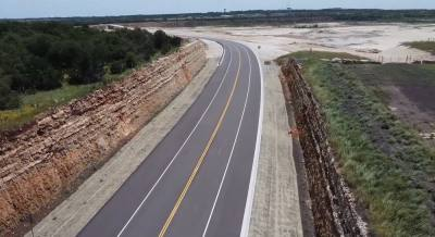 Williamson County commissioners approved funding for the final phase of the Southwest Bypass. (Courtesy Williamson County)
