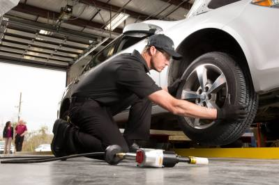 According to the business's website, the new Jiffy Lube Multicare location offers a variety of vehicle maintenance services, including oil changes, brakes, batteries and tire services, among others.(Courtesy Jiffy Lube)