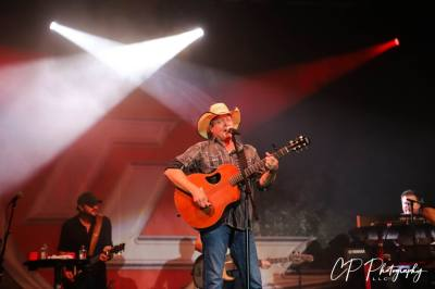 Concert in the Country returns to Magnolia to raise money for Boots for Troops on Oct. 16. (Courtesy Boots for Troops)