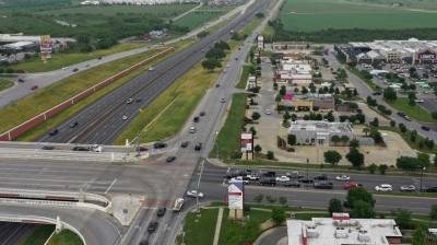 A new development will be coming to east Kyle. (courtesy Texas Department of Transportation)