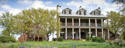 The Sage Hill Inn Above Onion Creek features 15 guest rooms, up from 12 before the property changednhands in 2012. Upgrades since then have focused on improving guestsu2019 experience, management said.