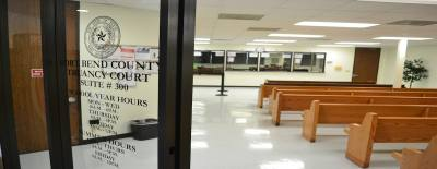 In response to the Fort Bend ISD decision to suspend truancy procedures pending a full review, the Fort Bend County Truancy Court cancelled all truancy hearings until the review has been completed.