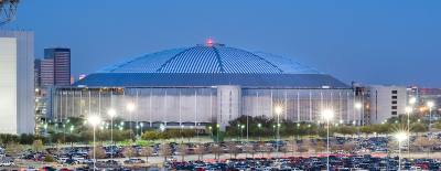 The Urban Land Institute has recommended the 50-year-old Astrodome be turned into a multiuse park.