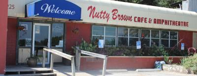 The Nutty Brown Cafe will relocate to Round Rock in 2018
