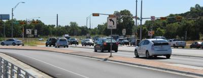 The Oak Hill Parkway project aims to improve mobility near Hwy. 290 and Hwy. 71.