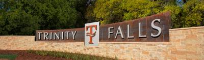 Trinity Falls is adding approximately 1,000 new single-family homes and 7,100 square feet of office space with its purchase of Heritage Farm.