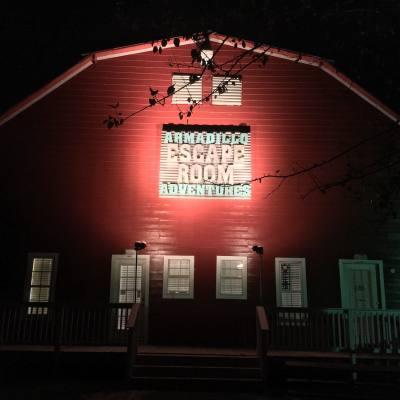 Armadillo Escape Room Adventures opens in Spring