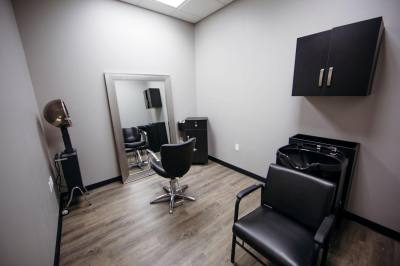 Blue Lion Salon Studios begins construction this month for new Richmond location
