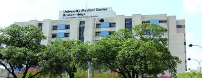 Central Health plans to remake the University Medical Center Brackenridge campus into a mixed-use development when the hospital closes in May.