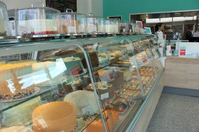 SusieCakes is opening its second Texas location on Oct. 29.