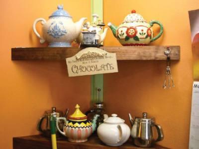 Kay's Tea Parlour