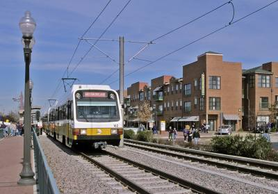 Downtown Plano could see another station added to its landscape within the next five years.
