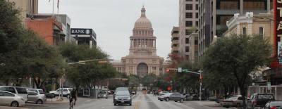 The 85th Texas legislature starts its session on Jan. 10, 2017.