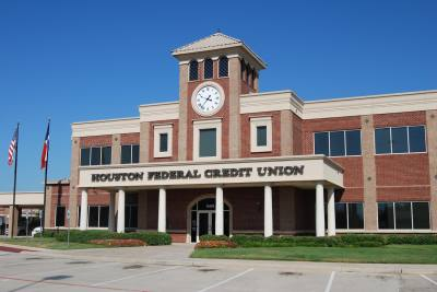 Houston Federal Credit Union is opening a new branch in Missouri City.