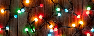 With the holidays quickly approaching, here are events to get residents into the holiday spirit.