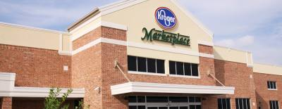 Several stores are open in the Katy area, but hours and selection may be limited.