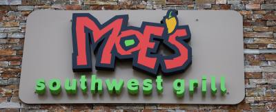 Moe's Southwest Grill opened Jan. 25 in Bee Cave, next to the IBC Bank in the Hill Country Galleria area.