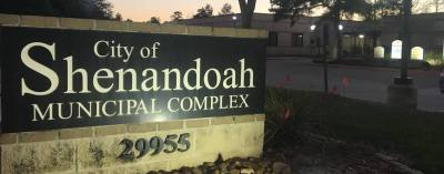 Topics discussed during the Shenandoah City Council regular workshop meeting June 14 included funding options for Water Plant No. 4.