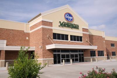 Kroger Marketplace opened Aug. 4 in Montgomery.