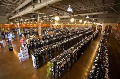 Twin Liquors will open a Sugar Land location July 19.