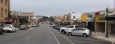 San Marcos City Council approved changes to downtown parking June 20.