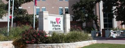 St. David's received a 100 Top Hospitals ranking by Truven Health Analytics for the eighth-consecutive year.