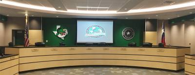 The May 6 trustee general election for Carroll ISD has been canceled.