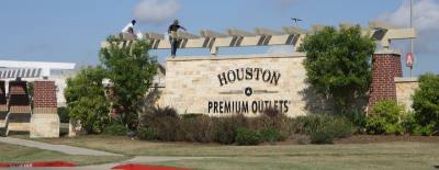 Houston Premium Outlets is located on Hempstead Road in Cypress.