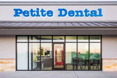 Petite Dental & Orthodontics celebrates 5 years on Brodie Lane in South Austin.
