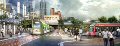 Project Connect is a regional high-capacity transit plan for Austin and surrounding jurisdictions in Central Texas.