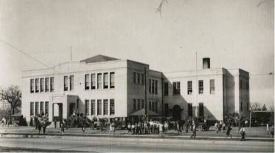 Palm School served as Austinu2019s second elementary school for more than 80 years.