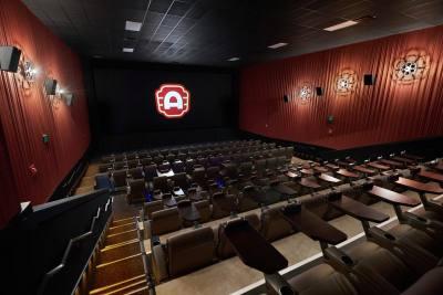 Alamo Drafthouse Cinema Mueller and Barrel O' Fun Bar opening Thursday, March 9