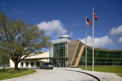 Carl Wunsche Senior High School celebrates its 10th anniversary in Spring this week.