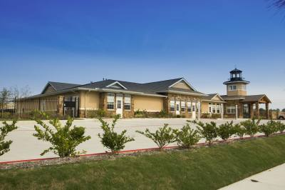 Children's Lighthouse Learning Center opened in Summerwood in December.