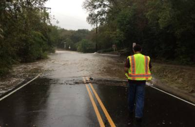 Engineering firm K. Friese and Associates conducted studies in the field starting in May 2015 to learn about areas that are  prone to flooding in West Lake Hills. City Council will discuss some problem area Dec. 13.