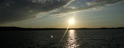 Lake Travis lake levels have slowly declined since the beginning of 2017.