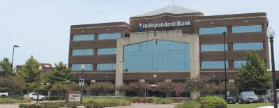 The MEDC offered Independent Bank an incentive to build a new $52 million corporate headquarters in Craig Ranch.