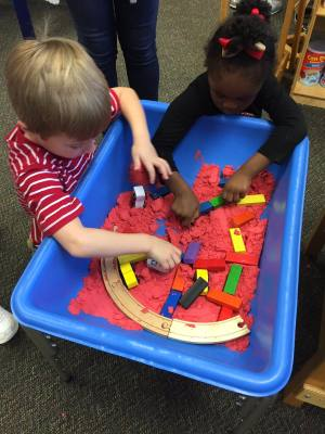 Humble ISD has expanded its full-day Pre-K options each of the past three years.