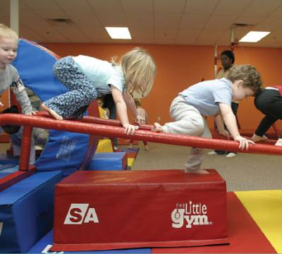The Little Gym of Austin South will open in a new location down the street in early January.