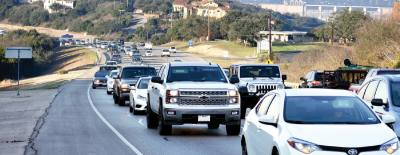 The Texas Department of Transportation requested to add several projects, including repairing and repaving part of RM 620, to the regional four-year construction plan.