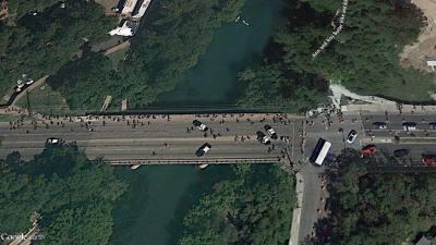 The Barton Springs Road Bridge is set to receive needed upgrades.