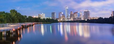 In the last five years, Austin added 12,000 tech workers to the metro area and produced 1,000 more tech jobs than tech graduates each year, according to a report from CBRE.