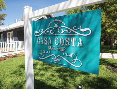 Casa Costa Bake Shop is located in Old Town Leander.