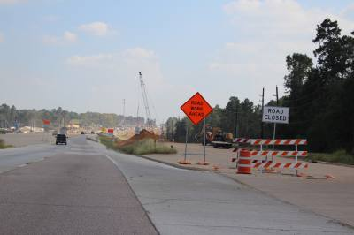 HCTRA is working to extend the tolled portion of Hwy. 249 between Spring Creek at the Harris-Montgomery county line and FM 2920 in Tomball. The project is estimated to be complete in 2019.